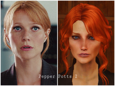 Pepper Potts 2