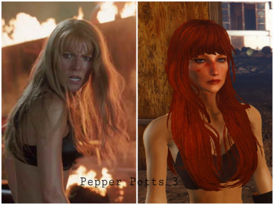 Pepper Potts 3