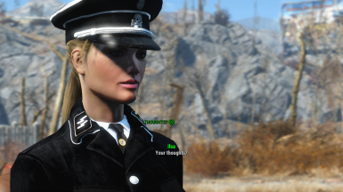 WW2 German Uniforms - Standalone plus Armorsmith Extended at Fallout