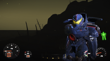 This is the best Power Armor mod yet - I am pretty sure there cant be a better one in the future eithern- I hope to see some nice lights and accessories added to this in the future