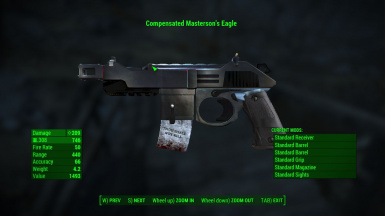 JMS Weapon Conversions at Fallout 4 Nexus - Mods and community