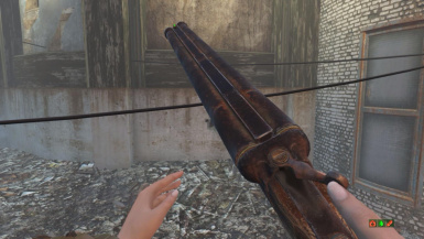 Fallout 4 Weapon Animation Replacers (WIP)