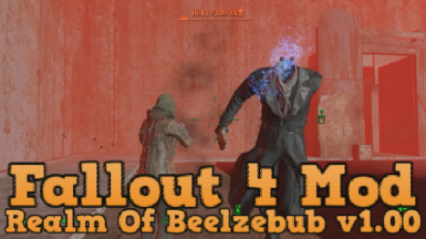 Realm Of Beelzebub - New World