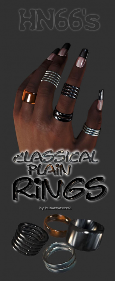 Rings Main Page