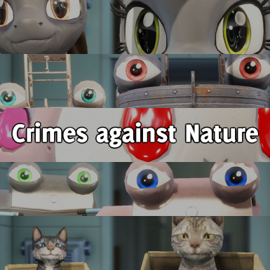 (CaN) Crimes against Nature