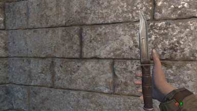 knife double spin