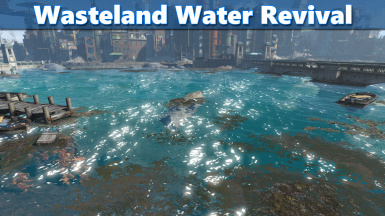 Wasteland Water Revival