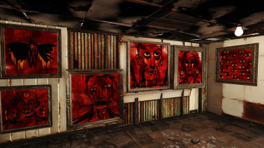 pickman gallery at fallout 4 nexus mods and community