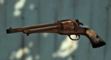 fallout 4 handmade revolver custom remington 1875 revolver at fallout 4 nexus mods 9197