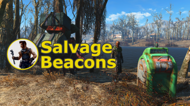 FR - Salvage Beacons