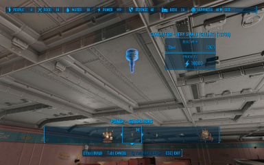 Very Small Generators At Fallout 4 Nexus Mods And Community