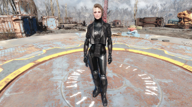 Female Ingame