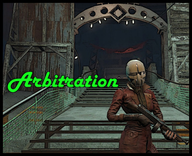 Arbitration - Combat AI - Stealth - Speed - Damage - Gameplay Overhaul and Tweaks