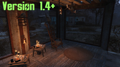 Raider Lights and Chair 1 4