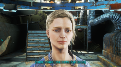 Oxhorn's LooksMenu Presets at Fallout 4 Nexus - Mods and