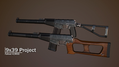 9x39 Project