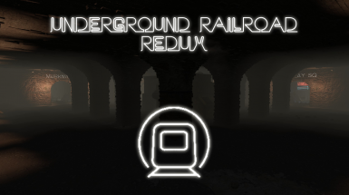underground railroad redux immersive fast travel for survival at
