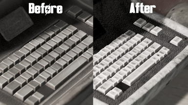 keyboard comparison