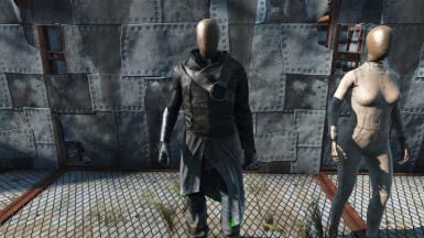 Chinese Stealth Suit - CBBE at Fallout 4 Nexus - Mods and ... Fallout 4 Nexus
