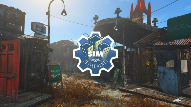 Sim Settlements at Fallout 4 Nexus - Mods and community