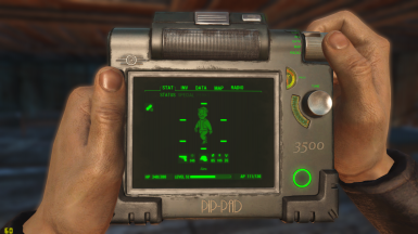 PIP-Pad at Fallout 4 Nexus - Mods and community