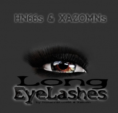 Lashes on Nexusgrey resource