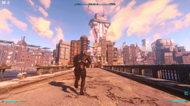Urban Area FPS Fix at Fallout 4 Nexus - Mods and community