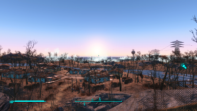 002 SBW Default v3 7am Commonwealth Clear   Color Lighting differences between versions