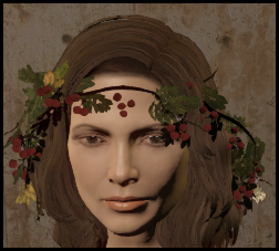 Ophelia Accessories for CBBE - by JediMasterObiWan (Karter)