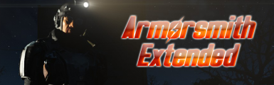 Armorsmith Extended banner