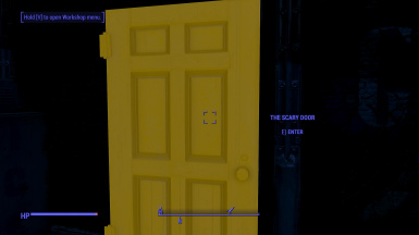 TheScaryDoor; ScreenShot289; ScreenShot290; ScreenShot288; ScreenShot287; ScreenShot286 & The Scary Door at Fallout 4 Nexus - Mods and community