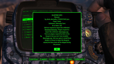 Transfer settlements shareable settlement blueprints at fallout 20170305083300 1 malvernweather Choice Image