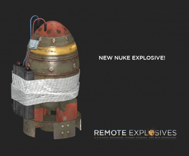 Remote Nuke!  New in 2.0