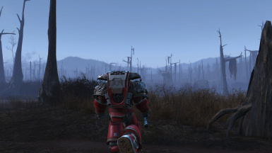 Relic Space Marine at Fallout 4 Nexus - Mods and community