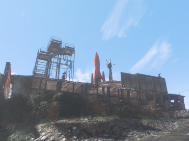 Red Rocket Clubhouse 02