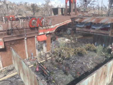 Red Rocket Clubhouse 13