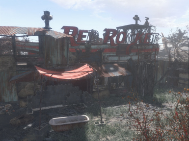 Red Rocket Clubhouse 14