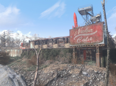 Red Rocket Clubhouse 16