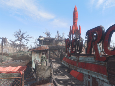 Red Rocket Clubhouse 07