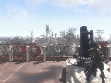 Red Rocket Clubhouse 09