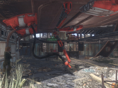 Red Rocket Clubhouse 11