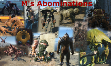M's Abominations