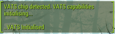 VATS - Now Immersive