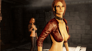 Fallout 4 Skimpy Female Outfits Related Keywords
