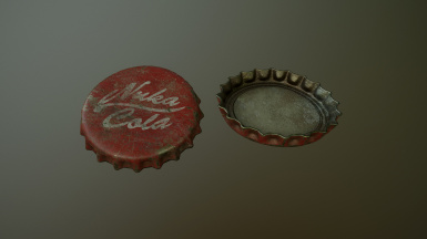 Nuka-Cola Bottlecap Replacer