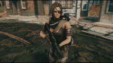 Spec ops Heather