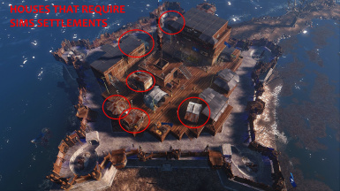 Minutemen haven settlement blueprint at fallout 4 nexus mods and 20170401032928 1 20170405035948 1 20170405041600 1 malvernweather Images
