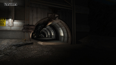 Vault 88 - Static Lights BeGONE and the molerat tunnel project at