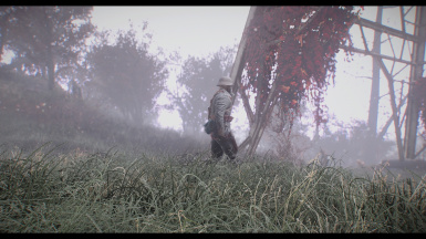 With RustBelt Flora and PRC ENB