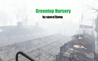 Greentop Nursery (Vanilla-DLCs) by space2jump